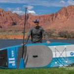 ERS 11' V3 Inflatable SUP