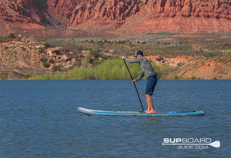 SUP Board Guide ERS V3 11 Stability