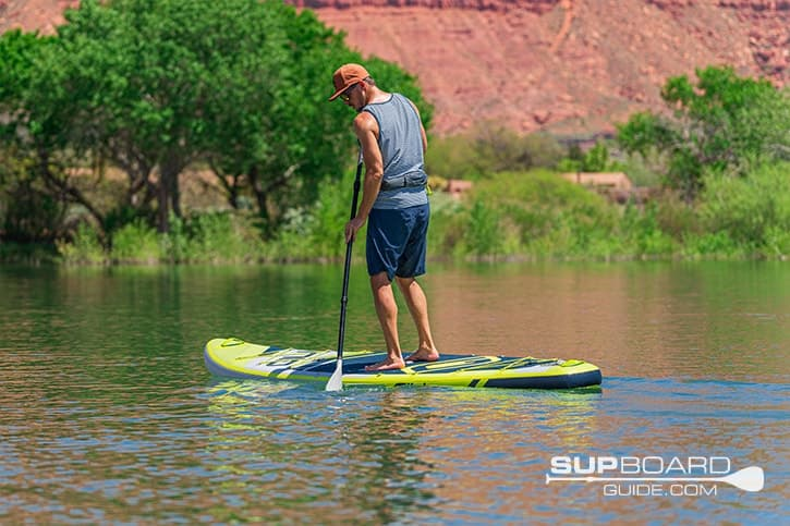 SUP Board Guide Gili Adventure 11