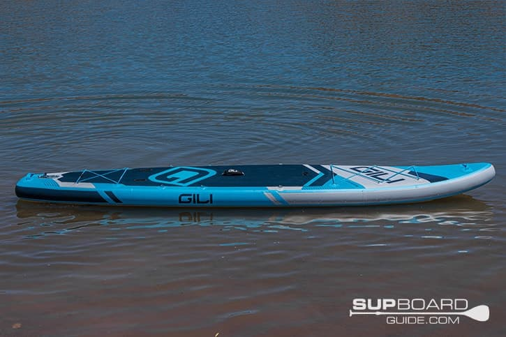 SUP Board Guide Gili Adventure Materials