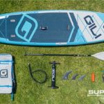 Gili 12' Adventure SUP Review