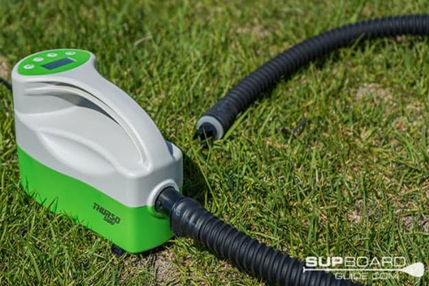 Thurso Surf SUP Electric Pump