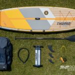 Thurso Waterwalker 120 Review