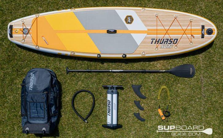 Thurso Waterwalker 120 Review