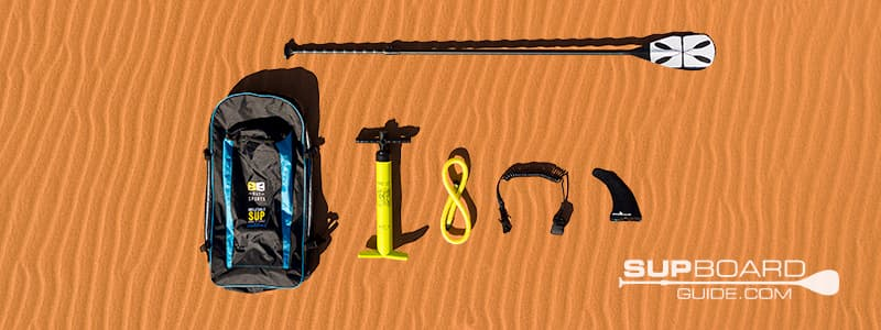 Baysport Seek Accessories