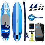 ERS V3 10'7 Inflatable Paddle Board