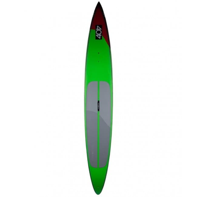 404 Arrow Carbon 14' Paddle Board Review