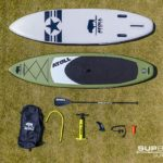 11' Atoll iSUP Inflatable SUP Board