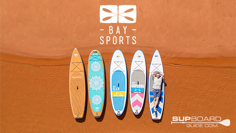 Bay Sports 2020 SUP Review