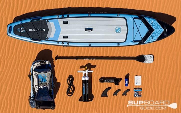 Blackfin Model V Review