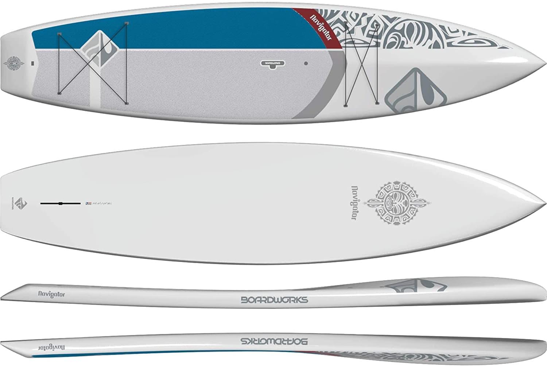 Boardworks 11'6'' Navigator