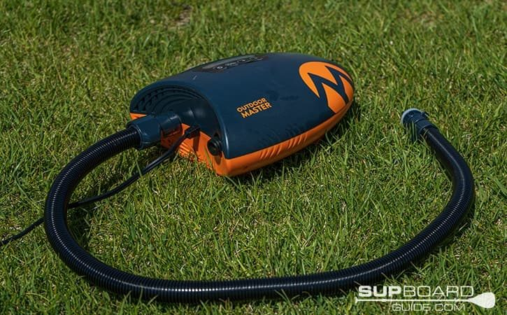 Best Electric Pump for Inflatable Paddle Boards, 2021