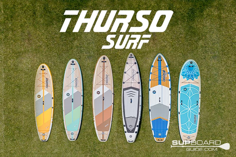 Thurso Surf Brand Review