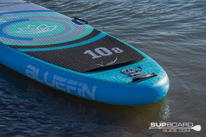 Bluefin Aura 108 Deck Pad