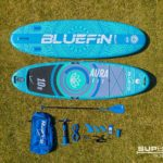 Bluefin 10'8'' Aura Fit Yoga