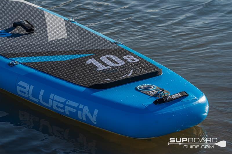 Bluefin Cruise 108 Deck Pad