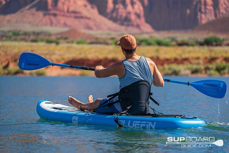 Bluefin Cruise 108 Kayak