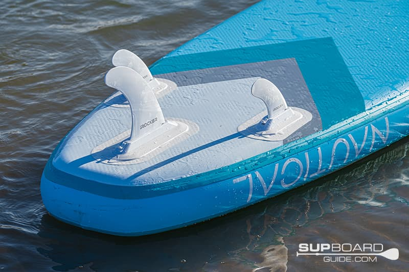 Nautical 116 Fins