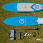 Nautical 11'6'' Inflatable SUP Board