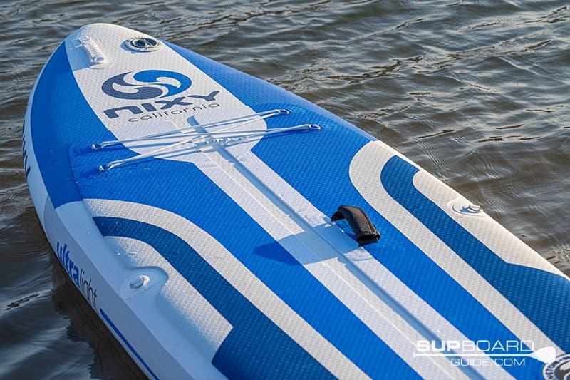 Nixy Huntington 96 Board Features