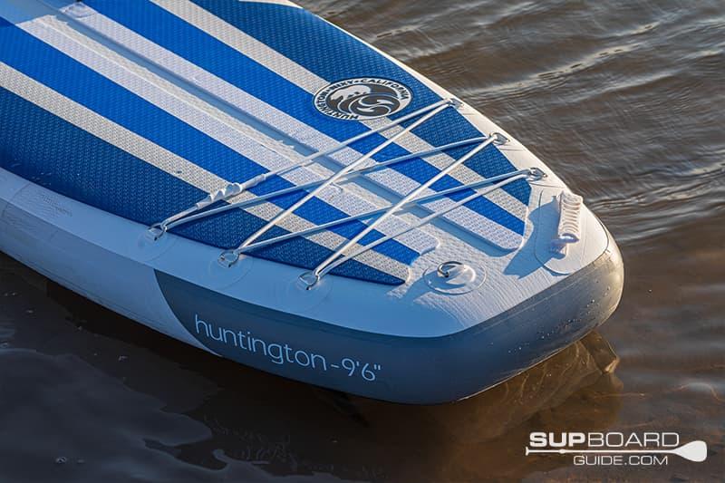 Nixy Huntington 96 Deck Pad