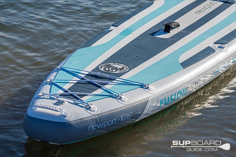 Nixy Newport 106 Deck Pad