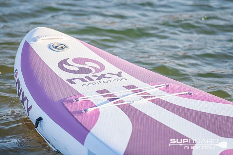Nixy Venice 106 Board Features
