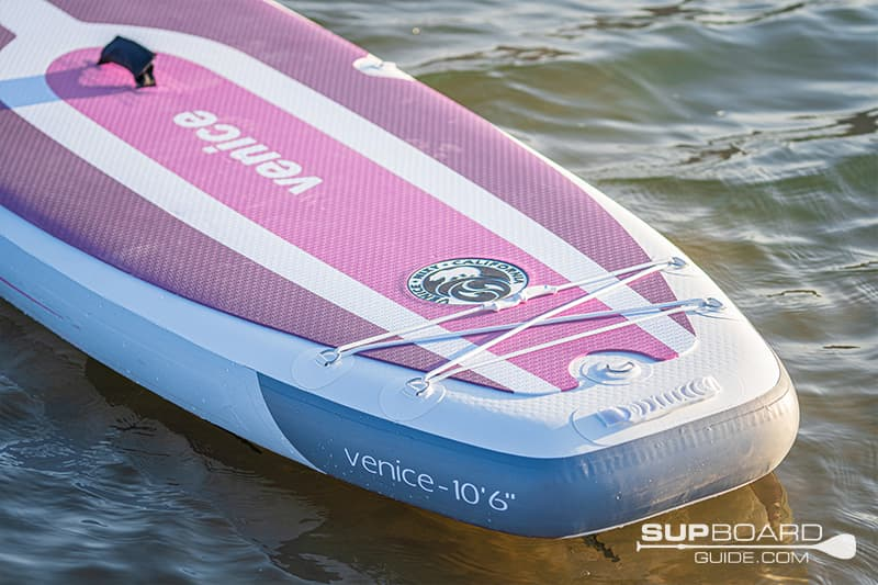 Nixy Venice 106 Deck Pad