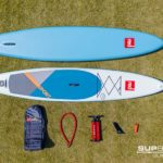 Red Paddle Co 12'6'' Sport