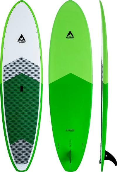 Adventure Paddleboarding 116-Review