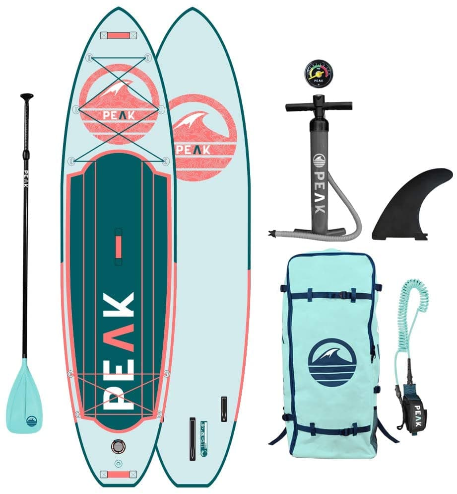 Peak Expedition SUP