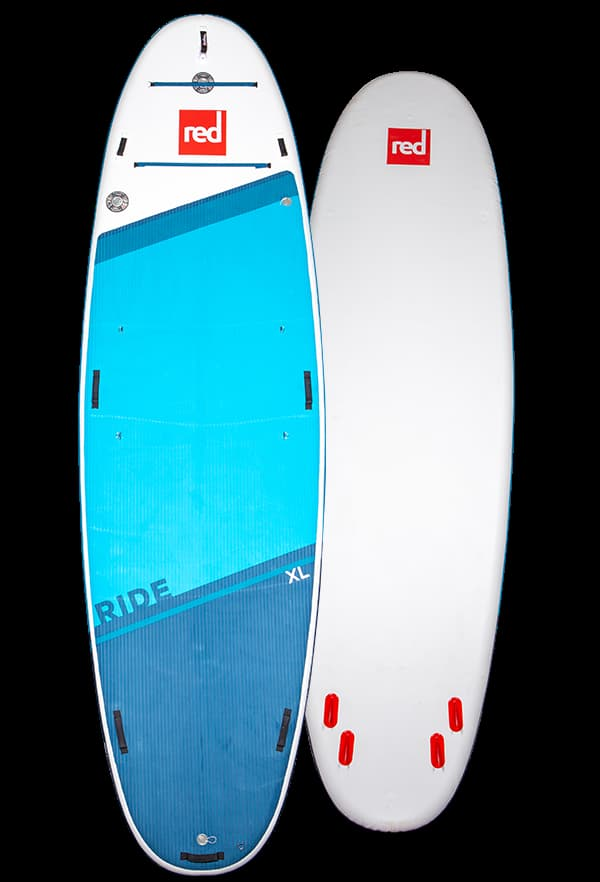 Red Paddle Co 17' SUP