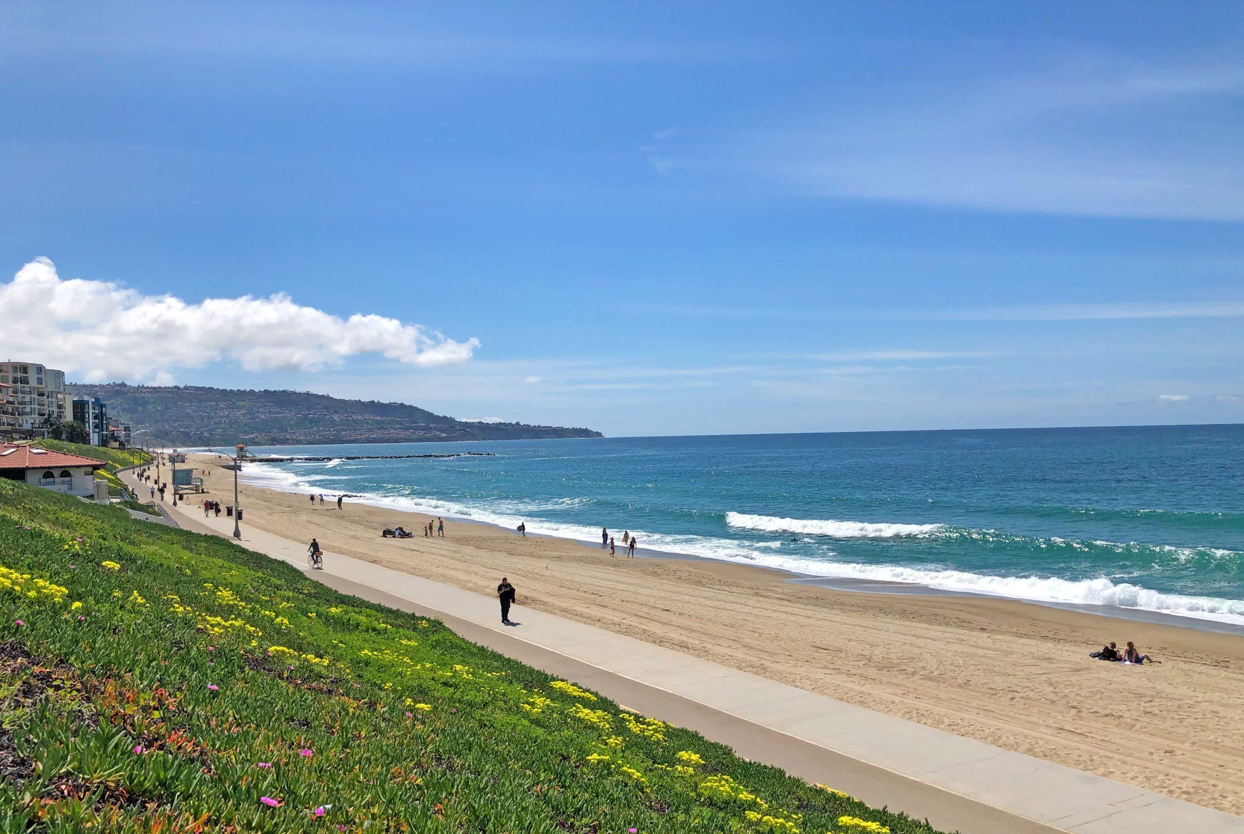 Redondo Beach Paddleboard