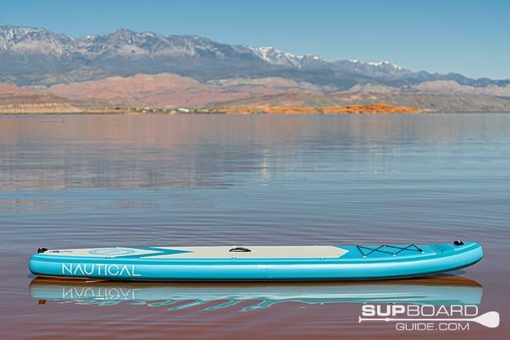 SUP Board Guide Nautical All Around