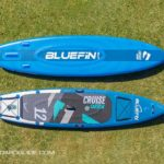 Bluefin 12' Cruise Carbon