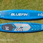 Bluefin 14' Sprint Carbon