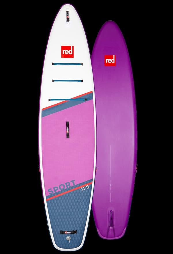 11'3'' Sport Purple
