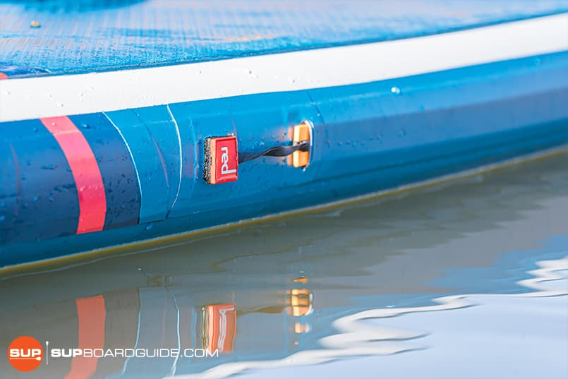 Red Paddle Co Sport 11'3 Batons