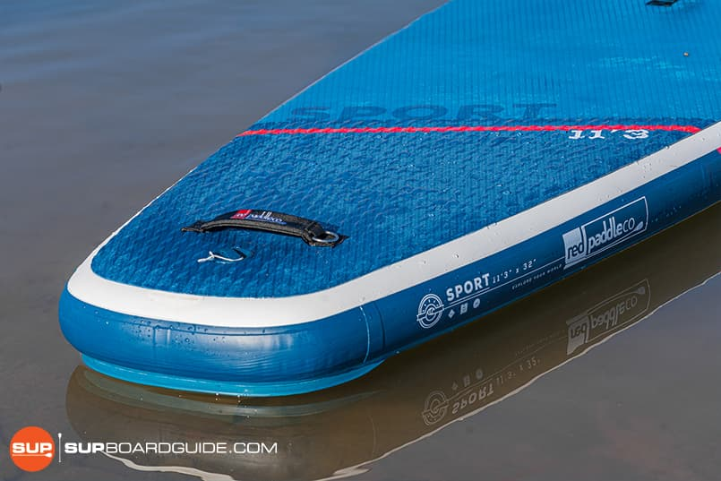 Red Paddle Co Sport 11'3 Deck Pad