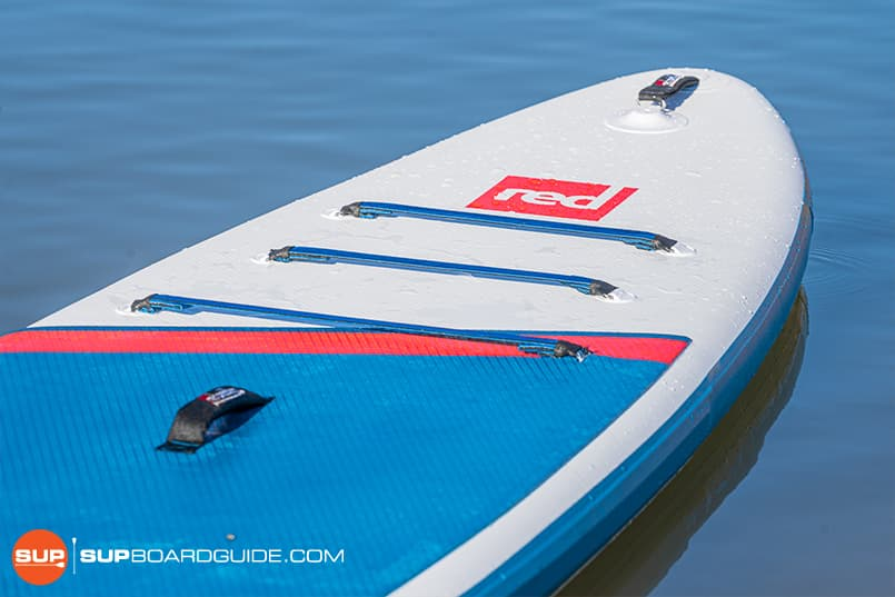 Red Paddle Co Sport 11'3 Features