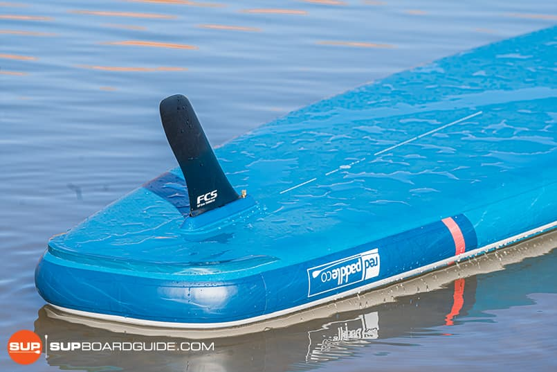 Red Paddle Co Sport 11'3 Fin