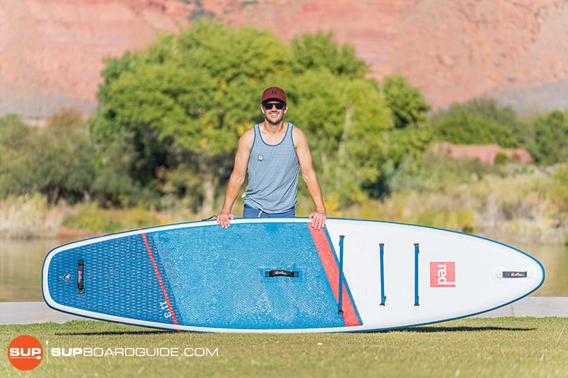 Red Paddle Co Sport 11'3 SUP Review