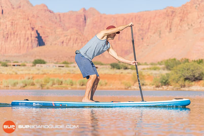 Red Paddle Co Sport 11'3 Stability