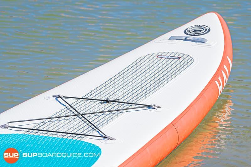 SUPBoardGuide Hala Naas T Board Features