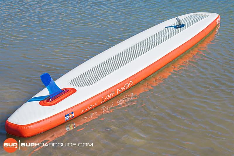 SUPBoardGuide Hala Naas T Board Shape