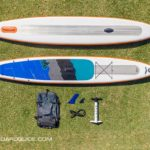 Hala Carbon Nass-T 14' Performance Touring Inflatable SUP Board