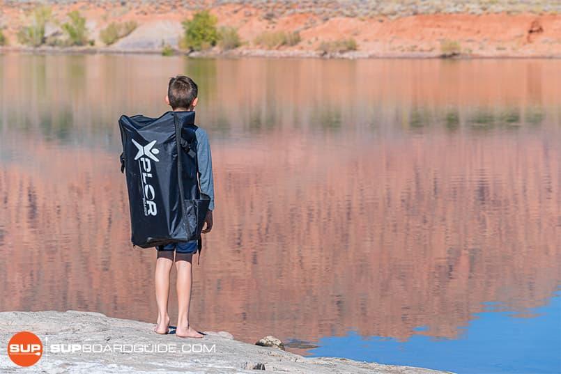 Xplor Kids SUP Bag