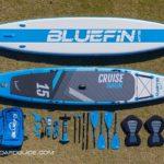 Bluefin 15' Cruise Tandem SUP