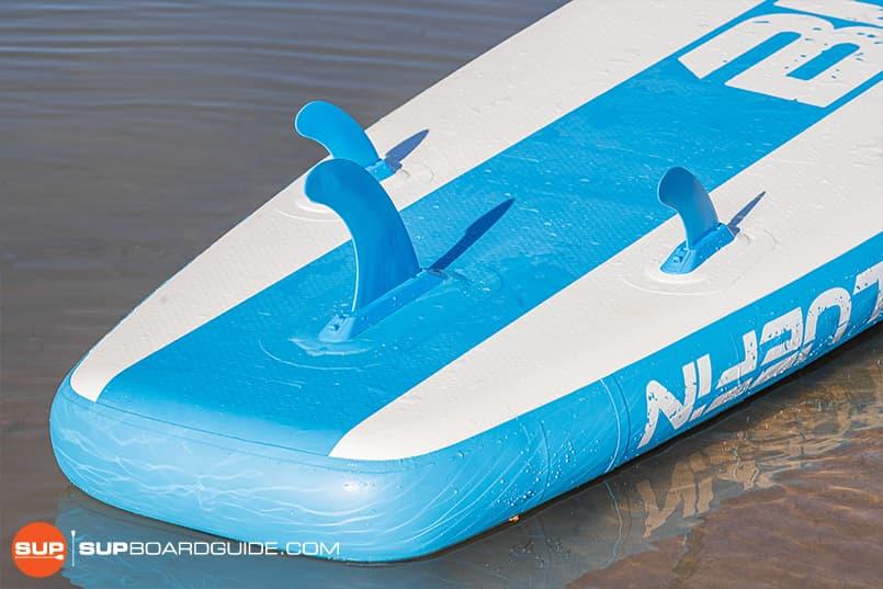 Bluefin 15' Tandem Cruise Fins