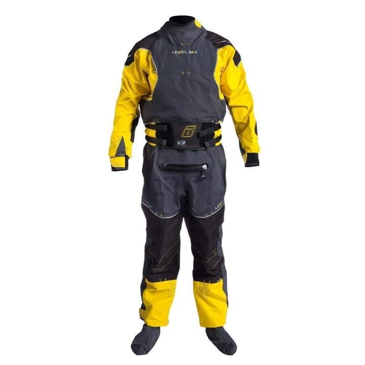 Level 6 Emperor Drysuit